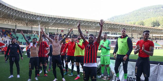 Süper Lig 22. Hafta